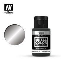 Vallejo Metal Color 77.720 Gunmetal Grey