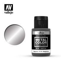 Vallejo metal Color 77.711 Magnesium