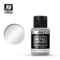Vallejo metal Color 77.716 Semi Matt Aluminium