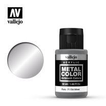 Vallejo Metal Color 77.724 Silver