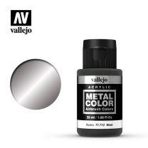 Vallejo Metal Color 77.712 Steel