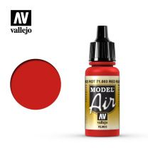 Vallejo Model Air 71.003 Red