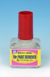 Gunze Mr. Paint Remover