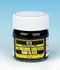 Gunze Surfacer 1500 Black