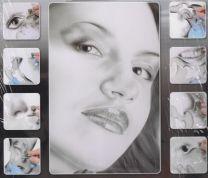 H & S Freehand Sjabloon Portrait Set 410161