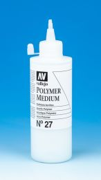 Vallejo Polymer Medium no 27 22.027
