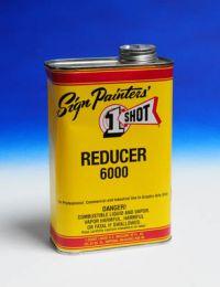 1Shot reducer 6000