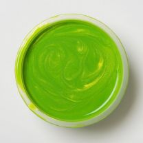 4531 Sparklescent Electric Green II