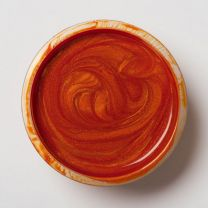 4593 Sparkelecent Sun Gold Orange II