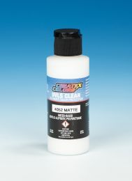 Createx 4052 UVLS Matte Coat 60ml.