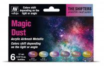 Vallejo Verfset Magic Dust 77.090