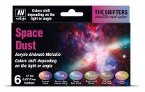 Vallejo Verfset Space Dust 77.091