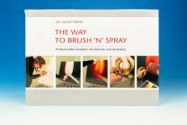 Book The Way to Brush n Spray