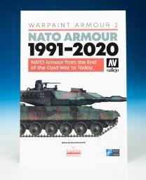 Book NATO Armour 1991-2020