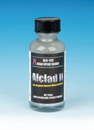 Alclad ALC125 High Speed Silver