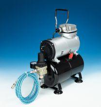 Createx TC 20T Membraan compressor