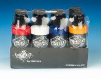 Createx Wicked startset 8 kleuren