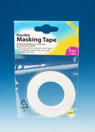 Vinyl Micro-Tape 1mm (2 Stuks)