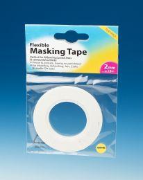 Vinyl Micro Tape 2mm (2 Stuks)