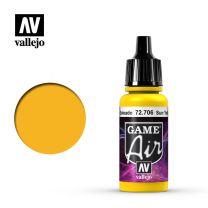 Vallejo Game Air 72.706 Sun Yellow