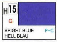 Gunze H15 Bright Blue