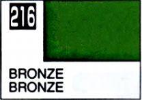Gunze H216 Bronze