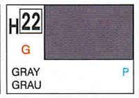 Gunze H22 Gray