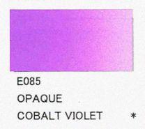 E085 Opaque Cobalt Violet