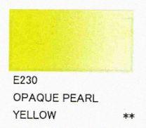 E230 Opaque Pearl Yellow