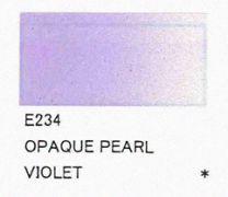 E234 Opaque Pearl Violet