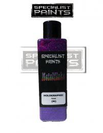 Inspire Holographic Flake Violet (M)