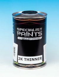 Inspire D Thinner 1 Liter
