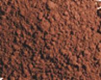 Vallejo Pigment Burnt Siena 73.106