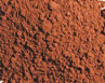 Vallejo Pigment Dark Red Oxide 73.107
