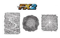 Artool Mini Serie Texture FX2 FHTFX2MS