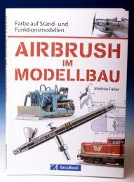 Airbrush im Modelbau