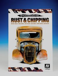 Book Rust and Chipping