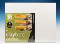 Claybord 30 x 40 cm