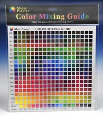 Color Mixing Guide (Studio)
