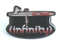 Harder en Steenbeck Infinity Pin