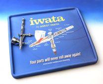 Iwata Cleaning Mat