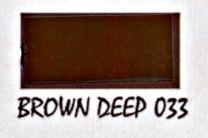 Mr Brush Deep Brown 033