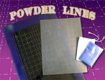 Mack Powder Lines Grid