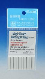 Reservegum voor Createx Radier/Gum apparaat NE 60 Zacht