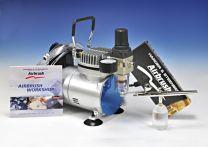 Erg goed H&S Ultra - Createx TC20C compressor
