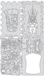 Artool Nano Series Tikiville FHNS6
