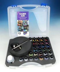 Vallejo Game Air Verfkoffer met  Ultra airbrush 72.871