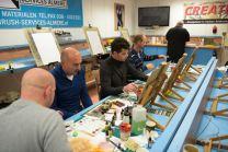 Foto's Modelbouw Workshop