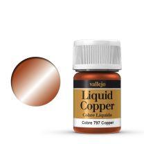 Vallejo Liquid Copper 70.797