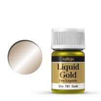 Vallejo Liquid Gold 70.791